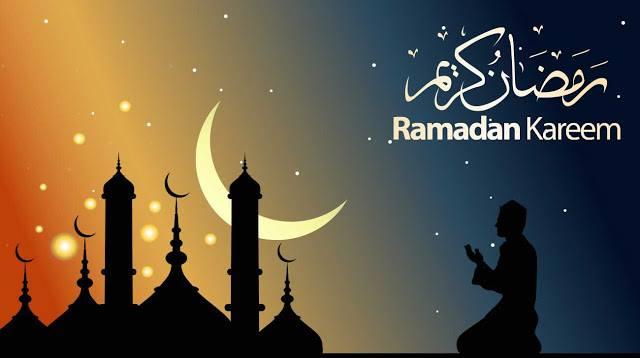 Maximize Ramadan