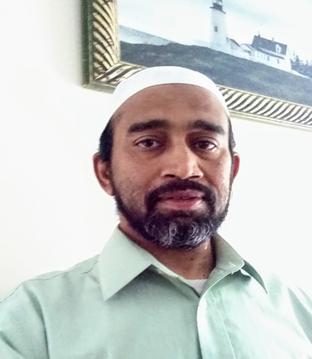 Umar Mohamed Ibrahim