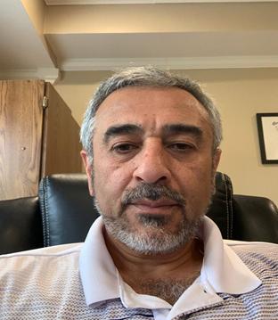 Tareef Saeb