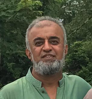 Mohammad Ashfaq