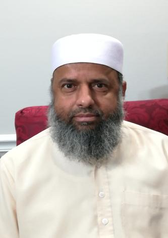 Hafiz Mahmoud